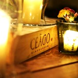 Beauty at Ceago